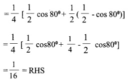 HSSlive Plus One Maths Chapter Wise Questions and Answers Chapter 3 Trigonometric Functions 42
