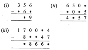 ML Aggarwal Class 6 Solutions for ICSE Maths Chapter 2 Whole Numbers Ex 2.2 6