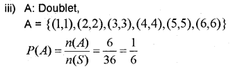 Plus One Maths Chapter Wise Previous Questions Chapter 16 Probability 8