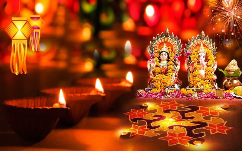 Diwali Essay | Essay on Deepawali for Children and School Students