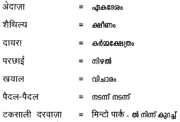 Plus One Hindi Textbook Answers Unit 3 Chapter 12 दुःख 25