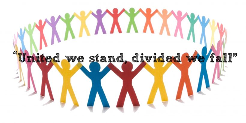 Unity in diversity essay