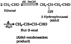 Plus Two Chemistry Chapter Wise Previous Questions Chapter 12 Aldehydes, Ketones and Carboxylic Acids 50