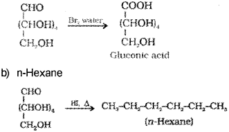 Plus Two Chemistry Chapter Wise Previous Questions Chapter 14 Biomolecules 7