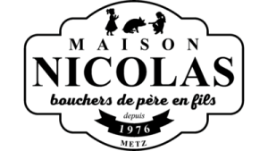 Maison nicolas