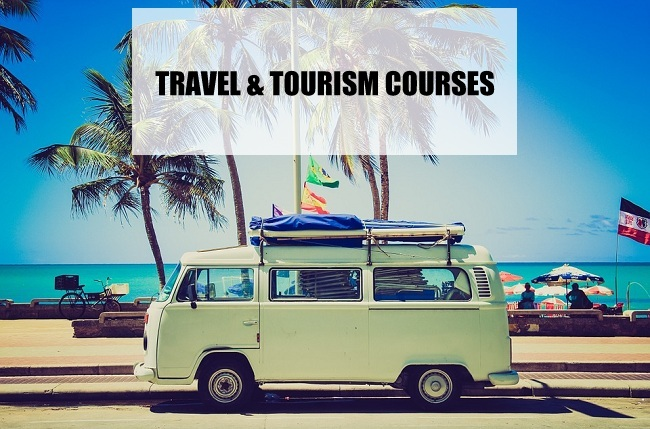 Career In Travel And Tourism After B Com