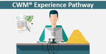 Online Training Course on Chartered Wealth Manager - Experience Pathway (CWM<sup>®</sup> Experience Pathway)
