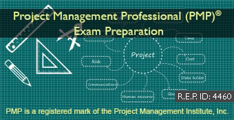 Online Training Course on PMP<sup>®</sup> Exam Preparation (PMP<sup>®</sup> - Exam Preparation)