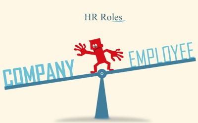 HR Role is not a Cushion Role. Do you agree?