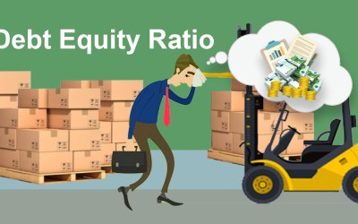Is it important to know about Debt Equity Ratio? Here's Why | ApnaCourse