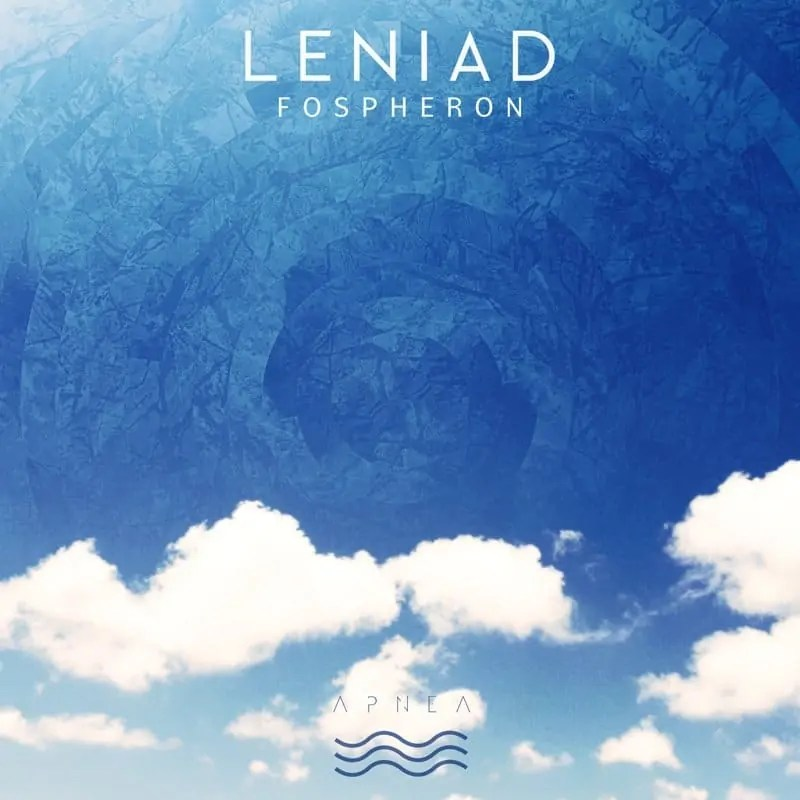 Leniad Fospheron EP