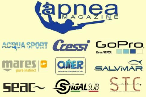 sponsor articoli Inicia el 27mo Campeonato Mundial de Pesca Submarina CMAS Croacia 2010