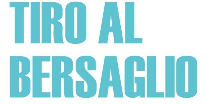 25 Febbraio OPEN DAY – TIRO AL BERSAGLIO SUBACQUEO