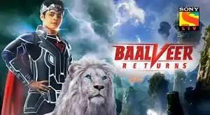Baalveer Returns Serial