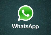 WhatsApp Application Logo
