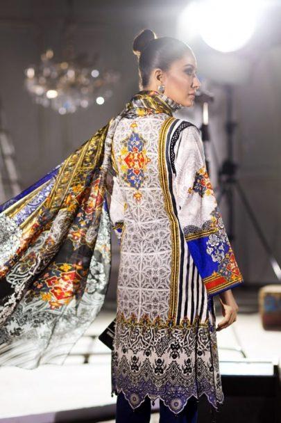 Vesttire Luxury Festive Collection Vol 1 2018 03