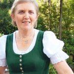 Bodenständig & kreativ:  Die Wirtin am Traunsee