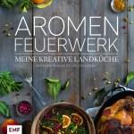 Cover Aromenfeuerwerk Katharina Küllmer