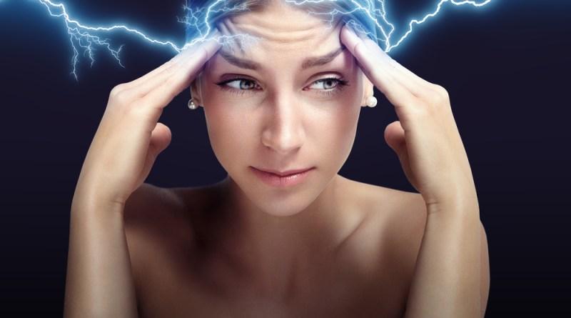 Migräne wirksam behandeln