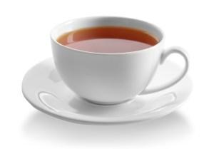 Teetasse - Gelenksbeschwerden