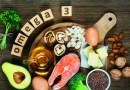 Im Blickpunkt: Omega 3 Fettsäuren