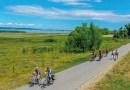 Die schönsten Radstrecken Europas: Neusiedler See Radweg