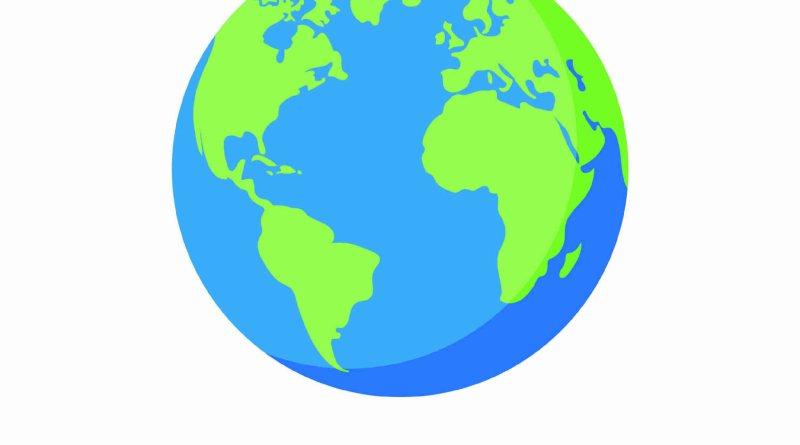 Planet Erde. Nachhaltig leben Tipps