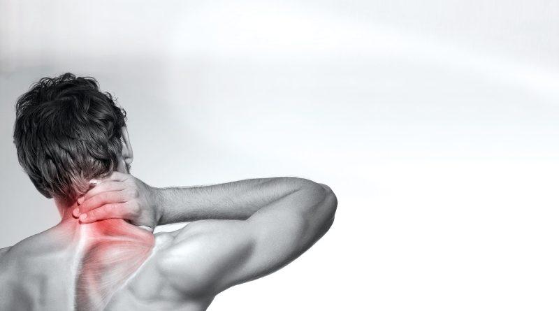 Nackenschmerzen: Betroffene profitieren von der Kraft der Natur