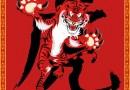 Chinesisches Horoskop Tiger