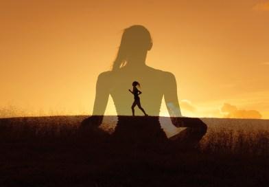 Effektives trainieren: Körper und Geist werden eine Einheit