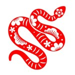 Chinesisches Horoskop Schlange