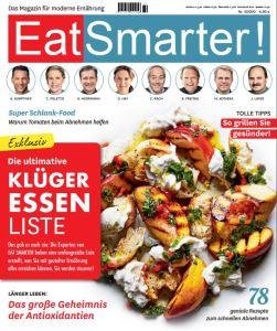 EatSmarter Magazin. Rezepte zum Grillen