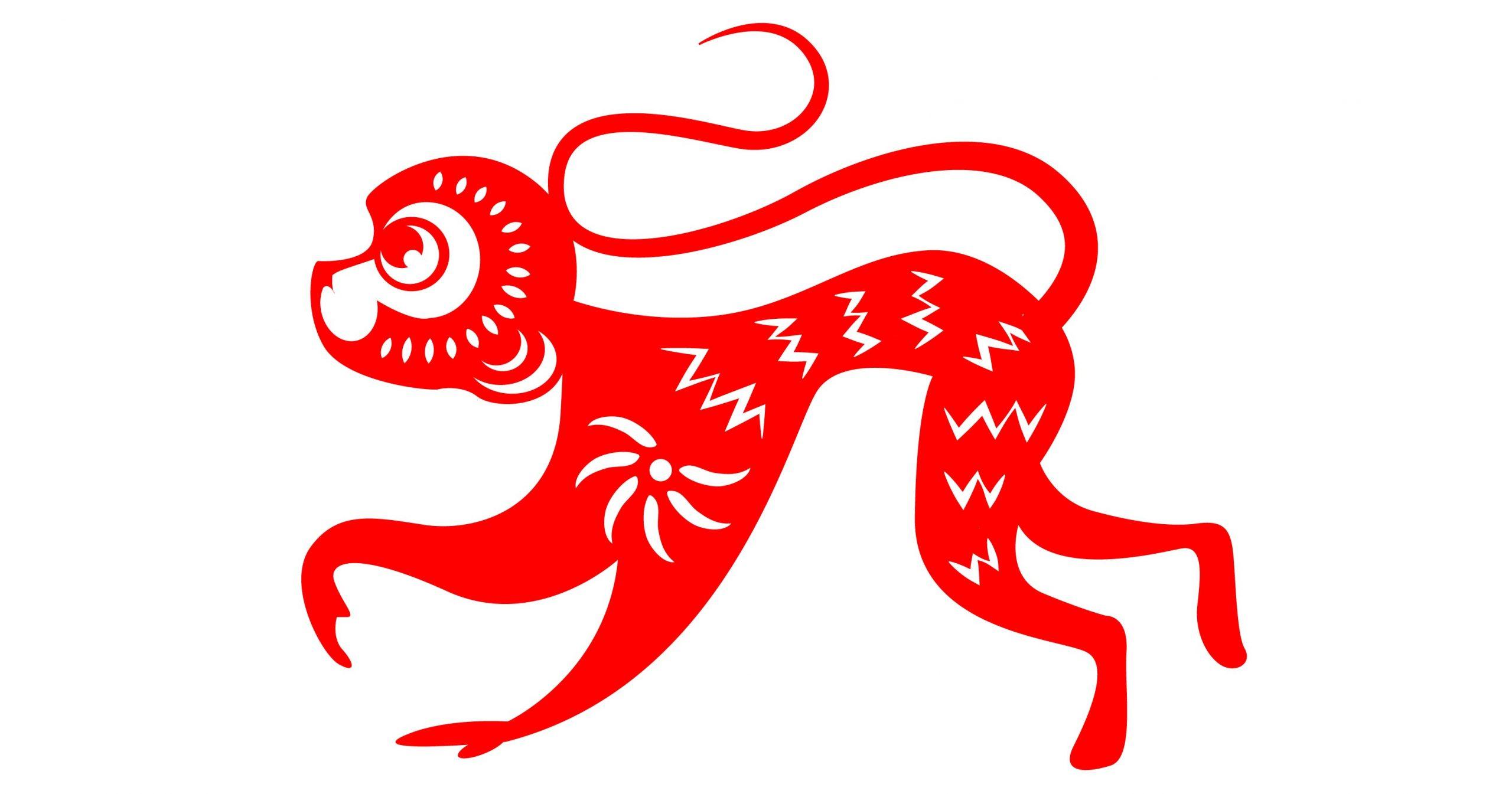 Chinesisches Horoskop Affe • APOVITAL • Affe Geborene