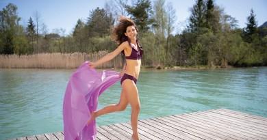 Mit Spaß abnehmen – Schlank & fit in den Sommer!