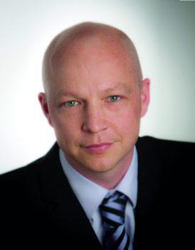 Portrait von Dr. med. Thomas Klein Gesundheitsexperte  und Ratgeber-Autor