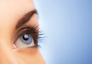 Hilfe bei trockenen und gereizten Augen