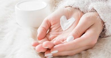 Hilfe bei empfindlicher Haut