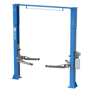 APO-40CB Overhead 8,000 lb Capacity 2 Post Lift