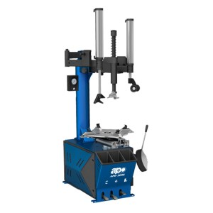APO-3296 Semi-Automatic Swing Arm Tire Changer