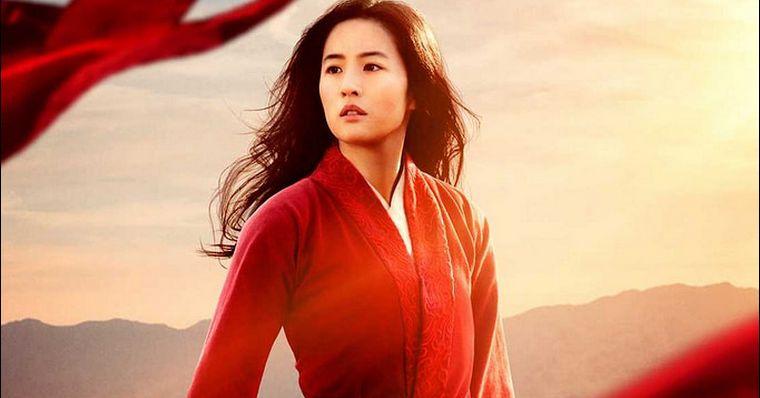Mulan   Filme será lançado nos cinemas da China - Apocalipsters