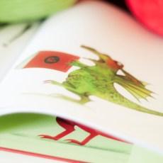 What We're Reading ~ Again by Emily Gravett