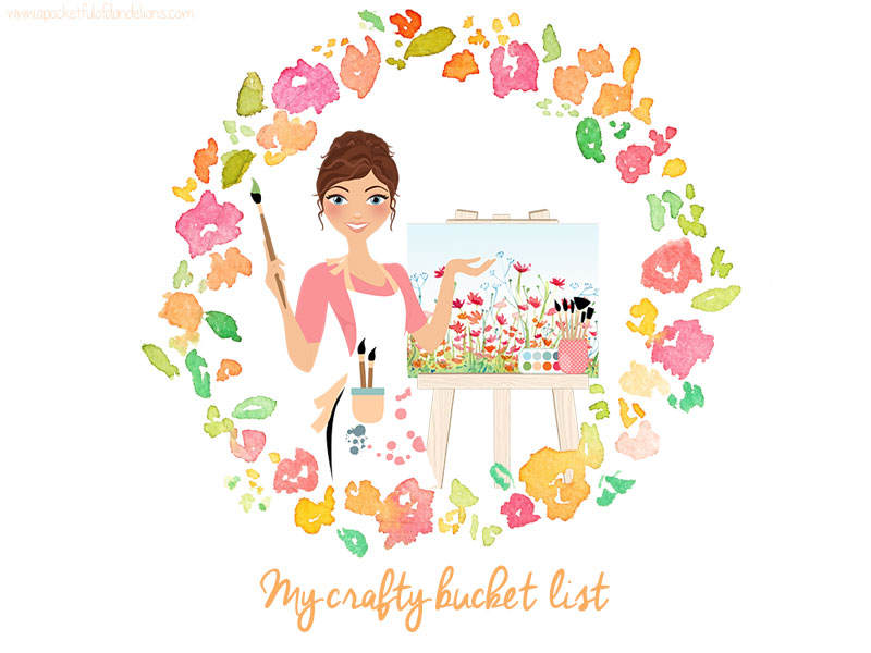 my_crafty_bucket_list