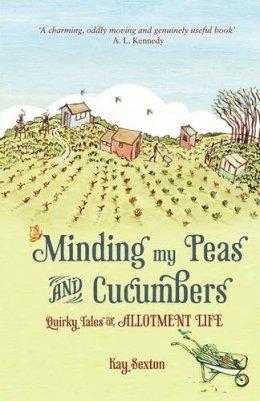 Minding My Peas & Cucumbers