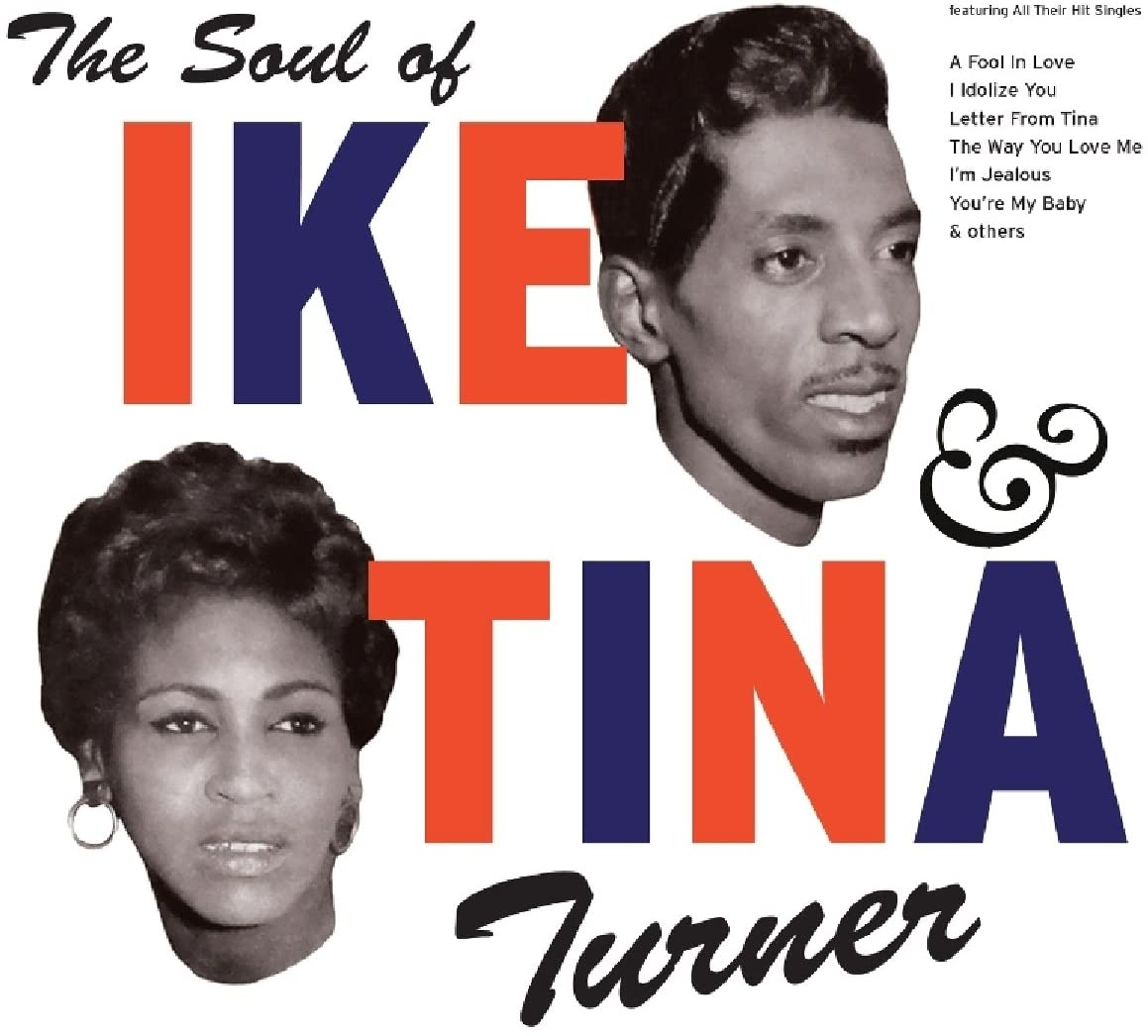 the soul of ike and tina turnerアイキャッチ