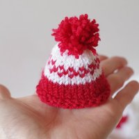 Tricot : petits bonnets grande cause ! (+patron gratuit)
