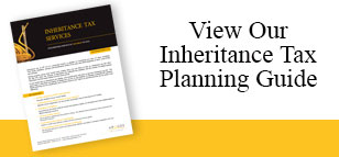 Our Inheritance Tax Planning Guide
