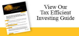 Our Tax Efficient Investing Guide