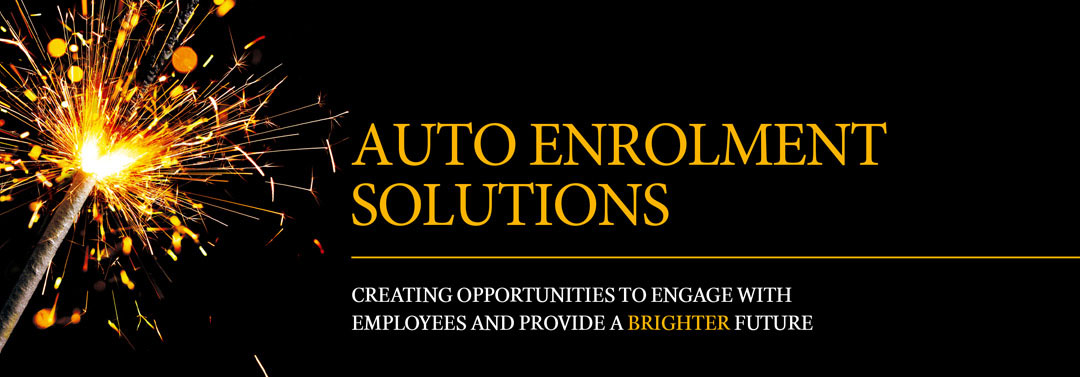 Auto Enrolment Solutions