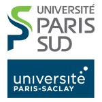 Logo Université Paris-Sud