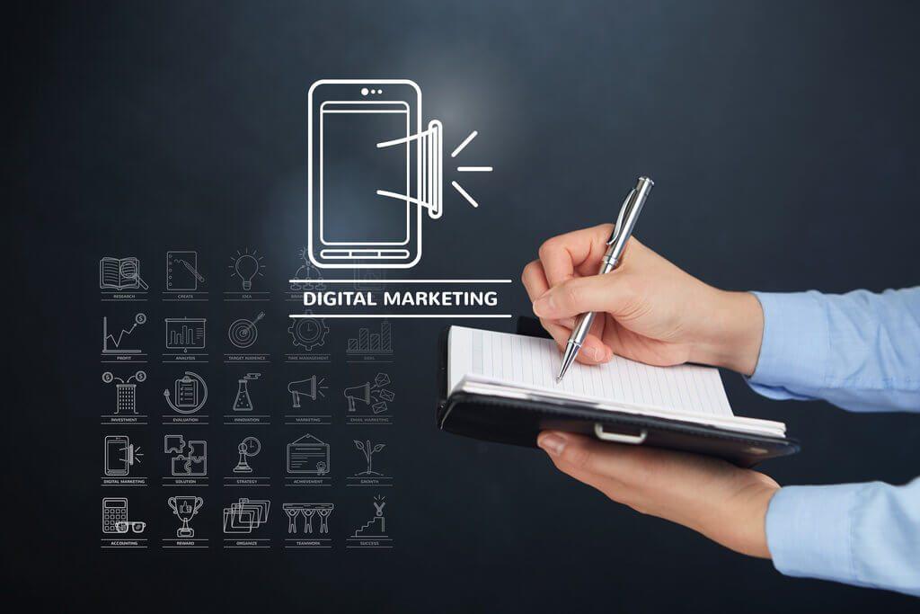 best digital marketing strategies customer engagement